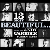Image of 13 Most Beautiful DVD product from Warhol Store