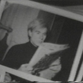 Image of film still from the film and video collection
